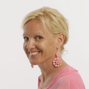 Speaker - Mag. Béatrice Drach