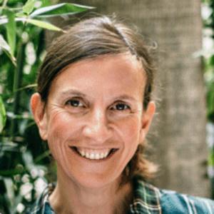 Speaker - DI Pascale Neuens