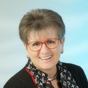 Speaker - Prof. Dr.Dr.Dr.Dr. Christa Zuberbühler