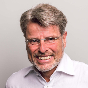 Speaker - Prof. Dr. Harald Rau