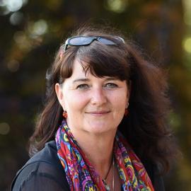 Speaker - Marion Kellner-Lewandowsky