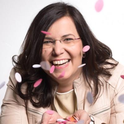 Speaker - Mag. Maria Husch