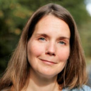 Speaker - Katrin Wczasek
