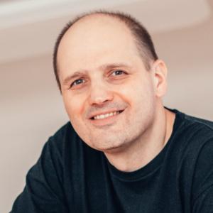 Speaker - Paul Kutilin